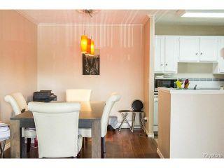 Photo 8: 780 River Road in WINNIPEG: St Vital Condominium for sale (South East Winnipeg)  : MLS®# 1513597