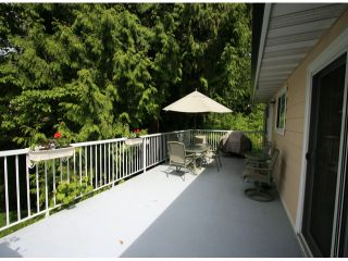 Photo 9: 9769 PRINCESS Drive in Surrey: Royal Heights House for sale (North Surrey)  : MLS®# F1312416
