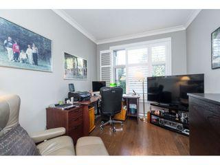 "Photo 22: 209 15175 36 Avenue in Surrey: Morgan Creek Condo for sale in ""EDGEWATER"" (South Surrey White Rock)  : MLS®# R2530976"