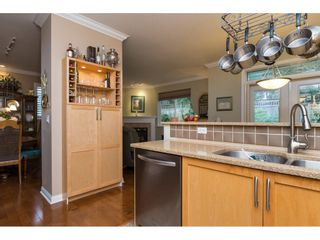 """Photo 11: 35 3500 144 Street in Surrey: Elgin Chantrell Townhouse for sale in """"the Cresents"""" (South Surrey White Rock)  : MLS®# R2154054"""