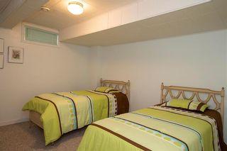 Photo 19: 624 Holland Boulevard in Winnipeg: Tuxedo Residential for sale (1E)  : MLS®# 202117651