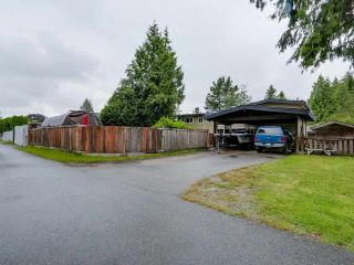 Photo 19: 691 COLINET Street in Coquitlam: Central Coquitlam House for sale : MLS®# R2104766