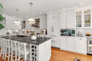 Photo 8: 3406 W 26TH Avenue in Vancouver: Dunbar House for sale (Vancouver West)  : MLS®# R2477809