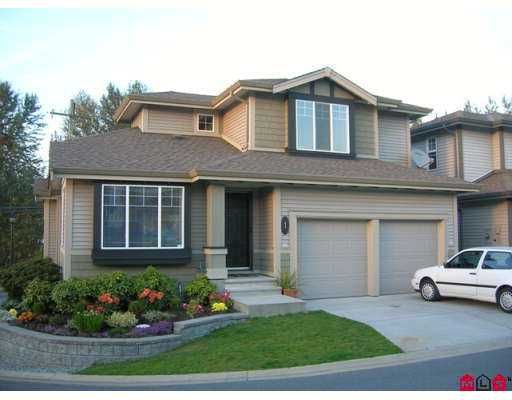 """Main Photo: 20292 96TH Ave in Langley: Walnut Grove House for sale in """"Brookwynde"""" : MLS®# F2623732"""