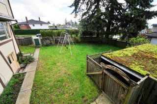 Photo 17: 5588 CLINTON Street in Burnaby: South Slope House for sale (Burnaby South)  : MLS®# R2158598