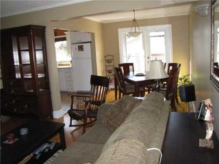 Photo 6: 53 FREDSON Drive SE in CALGARY: Fairview Residential Detached Single Family for sale (Calgary)  : MLS®# C3585072