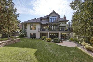 Photo 3: 1086 WANYANDI Way in Edmonton: Zone 22 House for sale : MLS®# E4253428