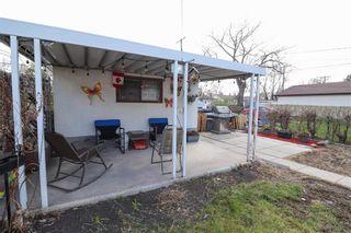 Photo 36: 624 Munroe Avenue in Winnipeg: Morse Place Residential for sale (3B)  : MLS®# 202111662