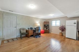 Photo 16: 6380 CONSTABLE Drive in Richmond: Woodwards House for sale : MLS®# R2303858