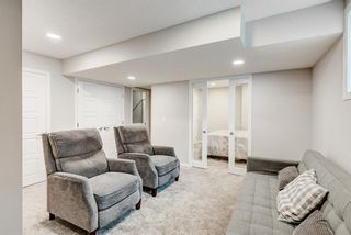 Photo 36: 271 Windford Crescent SW: Airdrie Row/Townhouse for sale : MLS®# A1121415