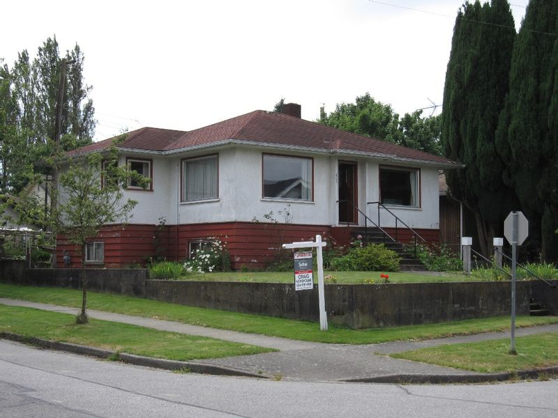 FEATURED LISTING: 394 East 35th ave. Vancouver