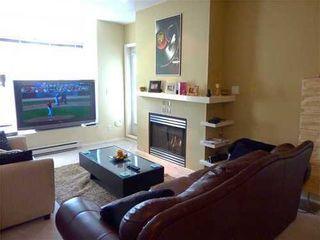 Photo 2: 313 6893 PRENTER Street in Burnaby South: Highgate Home for sale ()  : MLS®# v843280