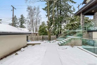 Photo 14: 3292 W 37TH Avenue in Vancouver: Kerrisdale House for sale (Vancouver West)  : MLS®# R2464711