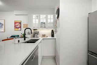 """Photo 10: 106 503 W 16TH Avenue in Vancouver: Fairview VW Condo for sale in """"Pacifica"""" (Vancouver West)  : MLS®# R2580721"""