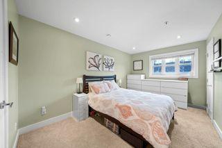 Photo 13: 1284 E 14TH Avenue in Vancouver: Mount Pleasant VE 1/2 Duplex for sale (Vancouver East)  : MLS®# R2623607