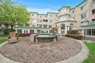 Photo 26: 415 2995 PRINCESS Crescent in Coquitlam: Canyon Springs Condo for sale : MLS®# R2612330