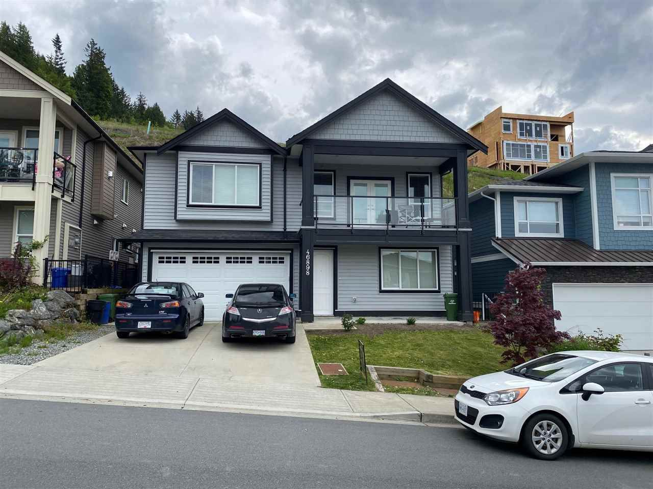 """Main Photo: 46898 SYLVAN Drive in Chilliwack: Promontory House for sale in """"PROMONTORY"""" (Sardis)  : MLS®# R2578465"""