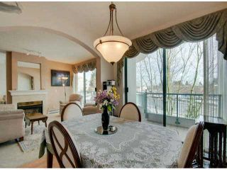 """Photo 5: 201 1705 MARTIN Drive in Surrey: Sunnyside Park Surrey Condo for sale in """"Southwynd"""" (South Surrey White Rock)  : MLS®# F1404633"""