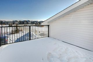 Photo 30: 502 115 Sagewood Drive: Airdrie Row/Townhouse for sale : MLS®# A1077274