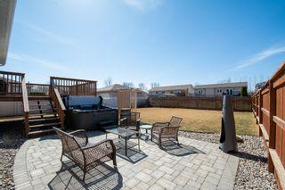 Photo 5: 4 Kelly K Street in Portage la Prairie: House for sale : MLS®# 202107921