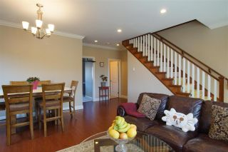 Photo 5: 3 7360 ST. ALBANS Road in Richmond: Brighouse South Townhouse for sale : MLS®# R2572945