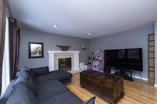 Photo 22: 442 Burton Road in Edmonton: Zone 14 House for sale : MLS®# E4235561
