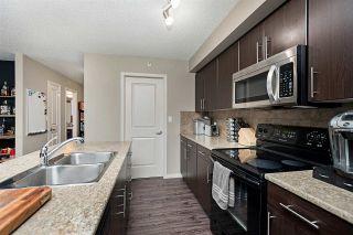 Photo 10: 401 105 AMBLESIDE Drive in Edmonton: Zone 56 Condo for sale : MLS®# E4225647