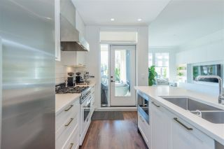 """Photo 15: 103 168 E 35TH Avenue in Vancouver: Main Townhouse for sale in """"JAMES WALK"""" (Vancouver East)  : MLS®# R2568712"""