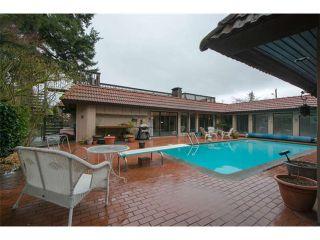 Photo 16: 11947 CLARK Drive in Delta: Sunshine Hills Woods House for sale (N. Delta)  : MLS®# F1407940