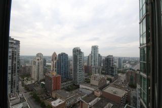 Photo 14: 2504 1188 HOWE Street in Vancouver: Downtown VW Condo for sale (Vancouver West)  : MLS®# R2060444