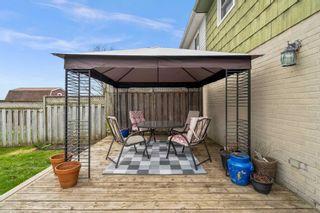 Photo 34: 15 Feltre Avenue: Orangeville House (Backsplit 3) for sale : MLS®# W5204586