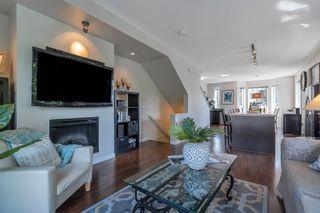 """Photo 3: 41 2418 AVON Place in Port Coquitlam: Riverwood Townhouse for sale in """"LINKS"""" : MLS®# R2612468"""