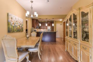 "Photo 9: 536 8157 207 Street in Langley: Willoughby Heights Condo for sale in ""Yorkson Parkside 2"" : MLS®# R2368921"