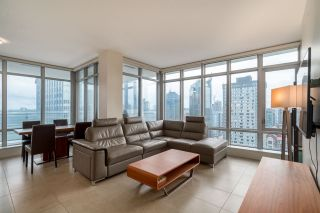 "Photo 1: 2102 1028 BARCLAY Street in Vancouver: West End VW Condo for sale in ""PATINA"" (Vancouver West)  : MLS®# R2235855"