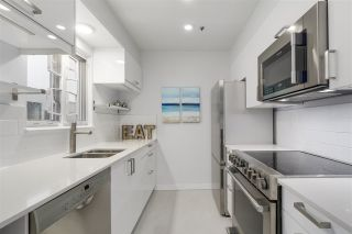 """Photo 8: 207 643 W 7TH Avenue in Vancouver: Fairview VW Condo for sale in """"The Courtyards"""" (Vancouver West)  : MLS®# R2216272"""