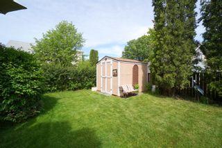 Photo 43: 104 Meighen Avenue in Portage la Prairie: House for sale : MLS®# 202114338