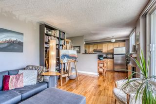 Photo 3: 302 934 2 Avenue NW in Calgary: Sunnyside Apartment for sale : MLS®# A1113791