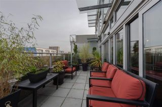 "Photo 15: 801 33 W PENDER Street in Vancouver: Downtown VW Condo for sale in ""33 Living"" (Vancouver West)  : MLS®# R2373850"