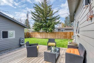 Photo 43: 621 Agate Crescent SE in Calgary: Acadia Detached for sale : MLS®# A1109681
