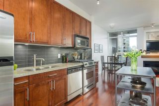 "Photo 6: 306 2055 YUKON Street in Vancouver: False Creek Condo for sale in ""MONTREUX"" (Vancouver West)  : MLS®# R2238988"