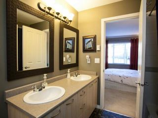"""Photo 18: 44 20176 68TH Avenue in Langley: Willoughby Heights Townhouse for sale in """"Steeple Chase"""" : MLS®# F1401877"""