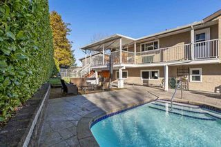 Photo 28: 1943 PENNY Place in Port Coquitlam: Mary Hill House for sale : MLS®# R2549715