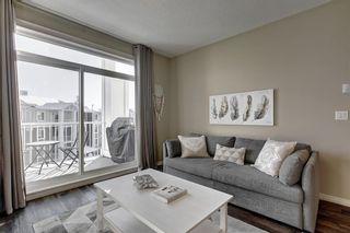 Photo 4: 1406 522 CRANFORD Drive SE in Calgary: Cranston Apartment for sale : MLS®# A1080413