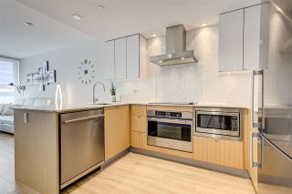 """Photo 4: 512 159 W 2ND Avenue in Vancouver: False Creek Condo for sale in """"Tower Green at West"""" (Vancouver West)  : MLS®# R2572677"""
