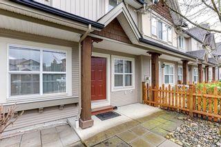 """Photo 3: 94 8737 161 Street in Surrey: Fleetwood Tynehead Townhouse for sale in """"BOARDWALK"""" : MLS®# R2553241"""