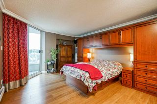 """Photo 16: 1606 1065 QUAYSIDE Drive in New Westminster: Quay Condo for sale in """"Quayside Tower II"""" : MLS®# R2539585"""