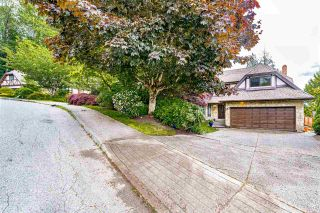 """Photo 2: 347 BALFOUR Drive in Coquitlam: Coquitlam East House for sale in """"DARTMOOR & RIVER HEIGHTS"""" : MLS®# R2592242"""