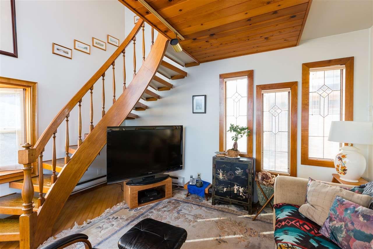 "Main Photo: 6 3871 W RIVER Road in Ladner: Ladner Rural House for sale in ""LADNER REACH MARINA"" : MLS®# R2324406"