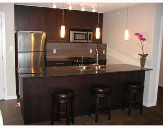 "Photo 3: 501 2979 GLEN Drive in Coquitlam: North Coquitlam Condo for sale in ""ALTAMONTE"" : MLS®# V753239"
