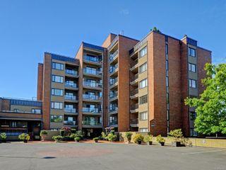 Photo 1: 407 105 E Gorge Rd in : Vi Burnside Condo for sale (Victoria)  : MLS®# 855927
